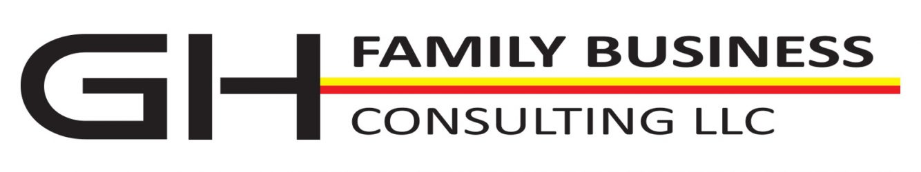Family Business Consulting By Greg High