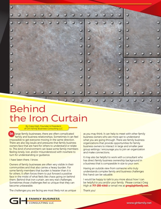 GHFB_LLC_Behind the Iron Curtain May 2019
