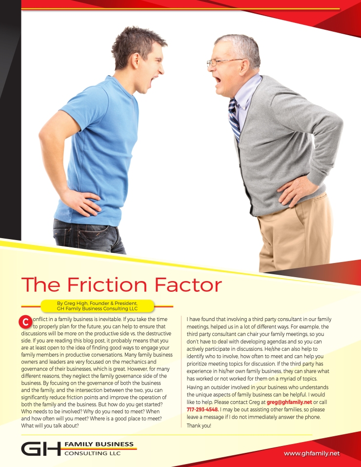GHFB_LLC_The Friction Factor February 2020